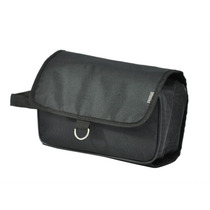 Necessaire Desplegable Negro Monel
