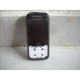 Celular Para Piezas Sony W830i Para Reparar Refacciones