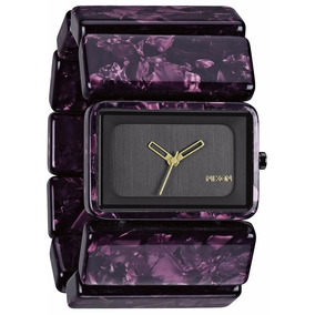 Relojes Nixon Mujer Vega - Original