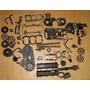Repuestos Motor 3vz V6 Toyota 4runner 92 Importada