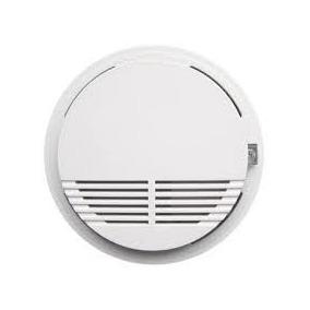 Alarme Residencial Detector De Fumaça - Ultimas Unidades
