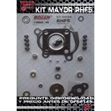 Turbo Kit Reparacion Luv Dmax Rhf5 P/n Vc430084/93 24123a