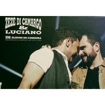Box Zeze Di Camargo E Luciano