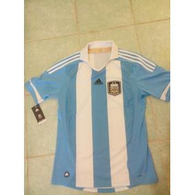 Camisa Seleccion De Argentina