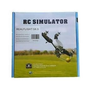 Simulador Real Flight G6/ Phoenix 4 !!! 14 In 1