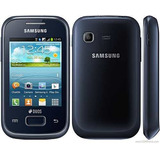Samsung Galaxy Pocket Plus Duos S5303 - Dual Chip De Vitrine