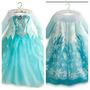 Vestido/fantasia Princesa Elsa Frozen Original Disney Store