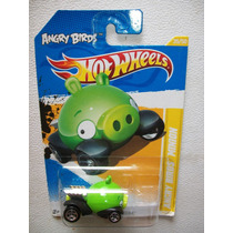 Minion Pig Angry Birds Hot Wheels