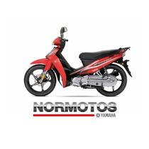 Yamaha New Crypton T110cc Full. Consulte Precio Contado