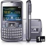 Samsung Omnia Pro B7320 - 3.2mp, Wifi, Gps, Bluetooth, 3g