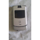 Celular Motorola V3, No Funciona, Repuestos