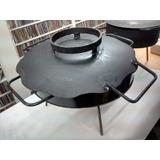 Disco De Arado 50cm Y Tapa Bifera