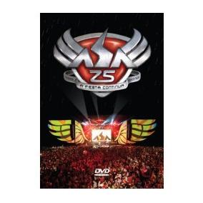 Dvd Asa De Aguia 25 Anos - Música no Mercado Livre Brasil 7f1e3a2e30d8c