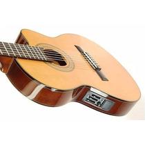 Guitarra Electroacustica Ibañez Slim Ga5tceam