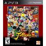 Juego J-stars Victory Vs+ Playstation 3 Ibushak Gaming