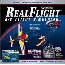 Simulador Voo Realflight G4 Completo - Frete Grátis