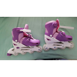 Patines Rollers Extensibles In-line Skates