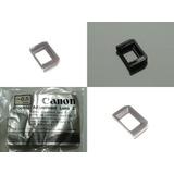 Mirilla Miopia -0.5 Ocular Canon T2i T3i T5i, Eyecup 18mm