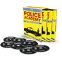 Loucademia De Policia - Coleção Completa [blu-ray] - Lacrado