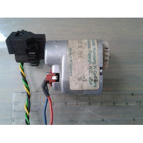 Motoreductor Marca Buhler 6 A 12vcd Encoder Magnetico.