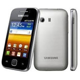 Samsung Galaxy Young S5360 Gps 3g Wi-fi, 2gb Com Nota Fiscal