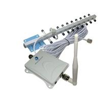 Antena Amplificador Repetidor Unefon Iusacell Telcel