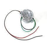 Motor Incubadora Rotar Huevos Ac 12v 2.5/3.0 Rpm Baja Veloci