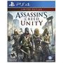 Edición Limitada - - Unidad Assassins Creed Playstation 4 L