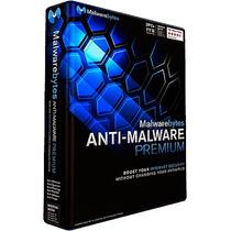 Malwarebytes Premium Licencia De Por Vida - W7,8,10 32/64bit