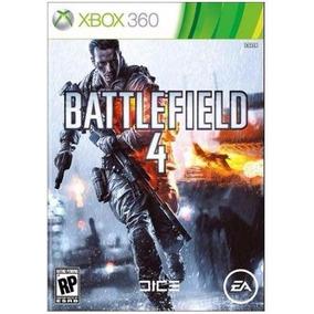 Game Battlefield 4 Xbox 360