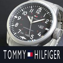 Relogio Tommy Hilfiger Aviator Th 1790681 100% Original Novo