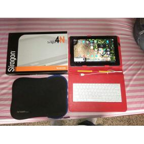 Tablet Siragon 4n 3g Como Nueva