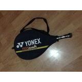 Raqueta Yonex Rdx Jr 21 Con Funda