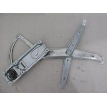 Maquina Vidro Manual Diant. Esquerda Classic Corsa 90388861