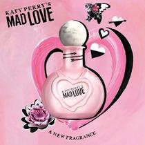 Nuevo Katy Perry Mad Love New Perfume 100ml 3.4oz