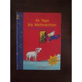 Libro Alemán Con Actividades Para Niños Antes De Navidad