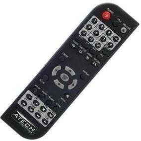 Controle Remoto Similar P/ Dvd Player Mondial D-03/ D05/ D06