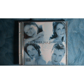 Cd De The Corrs: Talk On Corners (special Edition) 1998