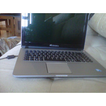 Notebook Microboard I5 8gb -modelo I585