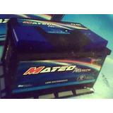 Bateria Mateo 75 Amp (mar Del Plata)
