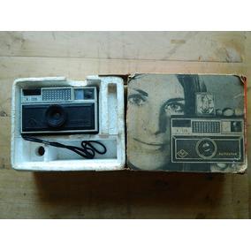 Maquina Fotos (antigua) Agfa No Funciona