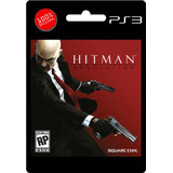 Hitman Absolution Special Edition Ps3 | Playstation 3