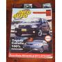 Revista Info Auto Año 7 N° 78 Septiembre 2002 Toyota Corolla