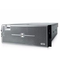 Servidor Dell Power Edge R900 4 Cpu Xeon E7450 16 Gb Sem Hd