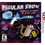 Regular Show Mordecai And Rigby In 8bit Land Nuev 3ds Dakmor