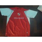 Camiseta Independiente Grupo Márquez