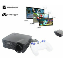 Mini Proyector Consola 2 Player 180 Juegos Oferta