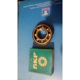 Ruleman Skf 613828 Caja Fiat 133 25x57x16