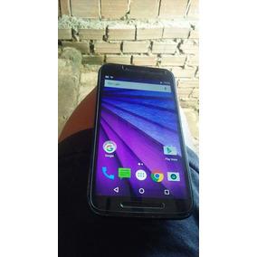 Vendo Celular Motorola Terceira Geração Original16gbe2ram