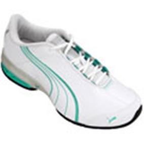 Tenis Puma Super Elevate Nm W - N. 34 - Semi-novo Impecavel 8317d578ee12a